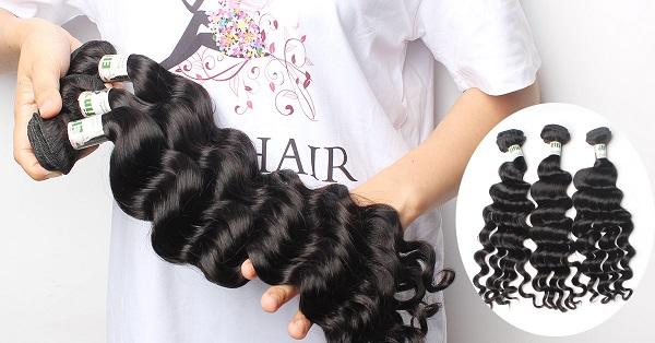cabelo da Malásia, tecelagem com cabelo da Malásia, mulheres da Malásia, extensão de cabelo