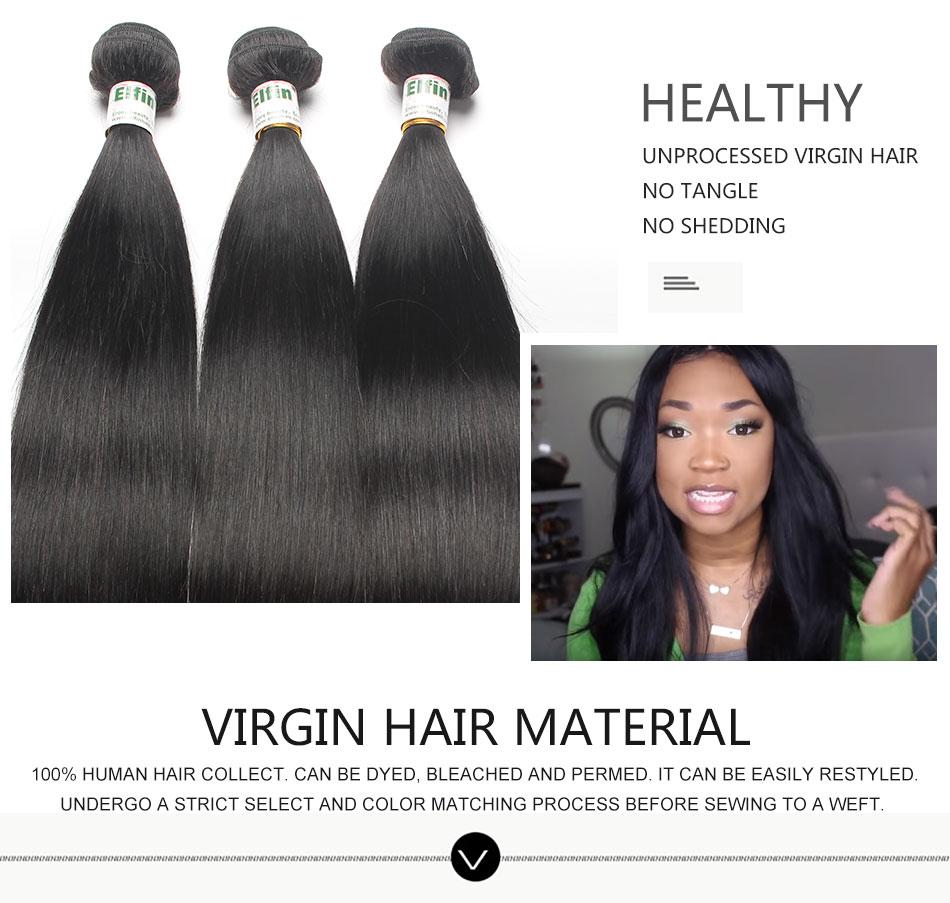 4 Bundles Brazilian Hair Body Wave 13a Grade Best Human Hair Weave